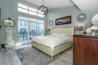 Photo 14: 7 9989 E BARNSTON Drive in Surrey: Fraser Heights Townhouse for sale (North Surrey)  : MLS®# R2249315