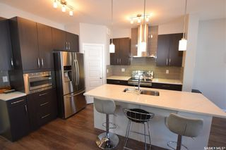 Photo 2: 219 Dagnone Lane in Saskatoon: Brighton Residential for sale : MLS®# SK851131