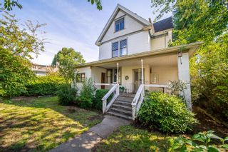 """Photo 3: 316 THIRD Avenue in New Westminster: Queens Park House for sale in """"Queens Park"""" : MLS®# R2619516"""