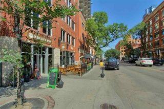Photo 38: 3204 10152 104 Street in Edmonton: Zone 12 Condo for sale : MLS®# E4222216