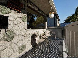 Photo 15: 2636 Victor St in VICTORIA: Vi Oaklands House for sale (Victoria)  : MLS®# 702369