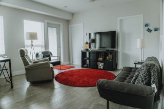 """Photo 9: 313 809 FOURTH Avenue in New Westminster: Uptown NW Condo for sale in """"LOTUS"""" : MLS®# R2545382"""
