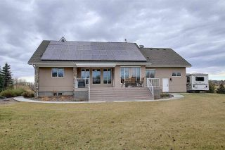Photo 31: 210 50516 RGE RD 233: Rural Leduc County House for sale : MLS®# E4219361