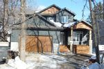 Property Photo: 837 Elmhurst RD in Winnipeg