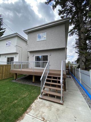 Photo 39: 8729 118 Street in Edmonton: Zone 15 House for sale : MLS®# E4228131