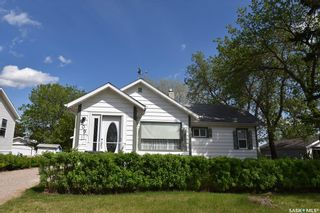 Photo 29: 809 7th Street West in Nipawin: Residential for sale : MLS®# SK848879