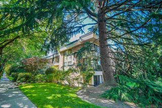 """Photo 4: 104 1717 W 13TH Avenue in Vancouver: Fairview VW Condo for sale in """"Princeton Manor"""" (Vancouver West)  : MLS®# R2588678"""