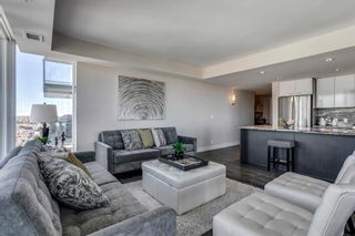 Photo 4: 2606 510 6 Avenue SE in Calgary: Downtown East Village Apartment for sale : MLS®# A1131601