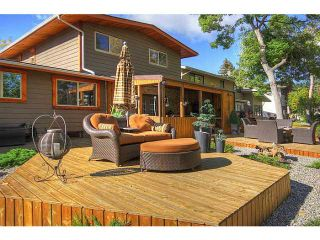 Photo 2: 1004 MAPLEGLADE Drive SE in Calgary: Maple Ridge Residential Detached Single Family for sale : MLS®# C3638640