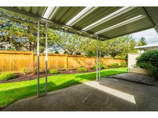 """Photo 18: 60 8889 212 Street in Langley: Walnut Grove Townhouse for sale in """"GARDEN TERRACE"""" : MLS®# R2213745"""