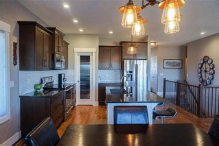 Photo 12: 12 Wigham Close: Olds Detached for sale : MLS®# A1019811