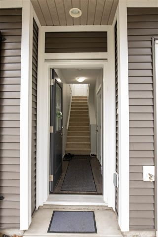 """Photo 2: 42 30989 WESTRIDGE Place in Abbotsford: Abbotsford West Townhouse for sale in """"Brighton"""" : MLS®# R2587610"""