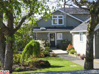 """Photo 10: 14112 MAGDALEN Avenue: White Rock House for sale in """"Marine Drive West"""" (South Surrey White Rock)  : MLS®# F1107184"""