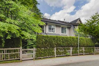"""Photo 3: 33 8415 CUMBERLAND Place in Burnaby: The Crest Townhouse for sale in """"Ashcombe"""" (Burnaby East)  : MLS®# R2583137"""