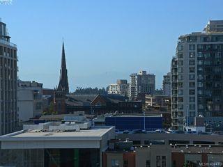 Photo 6: 704 770 Cormorant St in VICTORIA: Vi Downtown Condo for sale (Victoria)  : MLS®# 803654