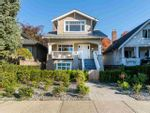 """Main Photo: 1322 -1324 MAPLE Street in Vancouver: Kitsilano House for sale in """"KITS POINT"""" (Vancouver West)  : MLS®# R2552024"""