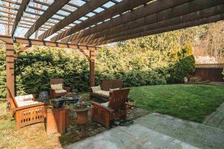 """Photo 27: 23787 115A Avenue in Maple Ridge: Cottonwood MR House for sale in """"GILKER HILL ESTATES"""" : MLS®# R2561248"""