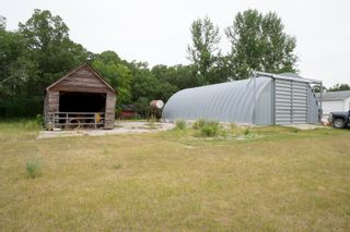 Photo 43: 39066 Road 64 N in Portage la Prairie RM: House for sale : MLS®# 202116718