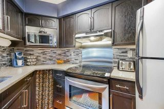 """Photo 11: 215 74 MINER Street in New Westminster: Fraserview NW Condo for sale in """"Fraserview"""" : MLS®# R2600807"""