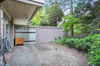 """Photo 23: 38 4900 CARTIER Street in Vancouver: Shaughnessy Townhouse for sale in """"Shaughnessy Place"""" (Vancouver West)  : MLS®# R2586967"""