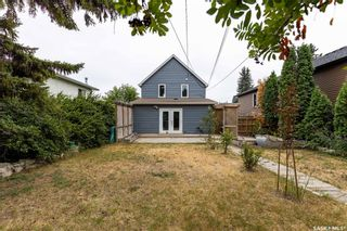 Photo 41: 210 Cruise Street in Saskatoon: Forest Grove Residential for sale : MLS®# SK864666