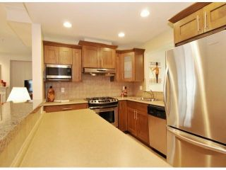 """Photo 7: # 306 15357 17A AV in Surrey: King George Corridor Condo for sale in """"Madison"""" (South Surrey White Rock)  : MLS®# F1320501"""