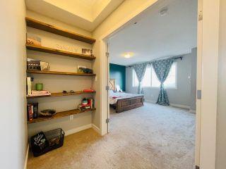 Photo 27: 42 165 CY BECKER Boulevard in Edmonton: Zone 03 Townhouse for sale : MLS®# E4234396