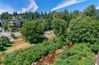 """Photo 3: 505 1621 HAMILTON Avenue in North Vancouver: Mosquito Creek Condo for sale in """"HEYWOOD ON THE PARK"""" : MLS®# R2407129"""