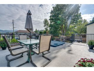 Photo 30: 3461 JUNIPER Crescent in Abbotsford: Abbotsford East House for sale : MLS®# R2617514