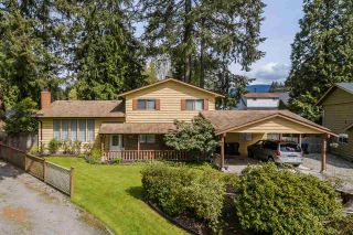 Photo 1: 3689 KENNEDY Street in Port Coquitlam: Glenwood PQ House for sale : MLS®# R2260406
