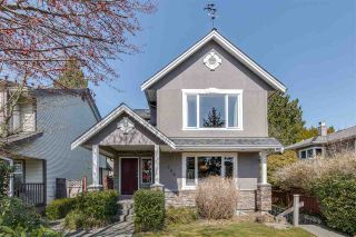 Main Photo: 158 E 27TH Street in North Vancouver: Upper Lonsdale House for sale : MLS®# R2460782