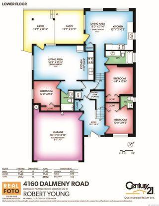 Photo 31: 4160 Dalmeny Rd in Saanich: SW Northridge House for sale (Saanich West)  : MLS®# 862199