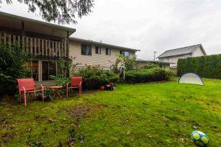 Photo 8: 7242 EVANS Road in Chilliwack: Sardis West Vedder Rd Duplex for sale (Sardis)  : MLS®# R2500914