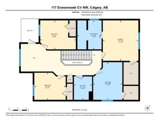 Photo 38: 117 Evansmeade Circle NW in Calgary: Evanston Detached for sale : MLS®# A1042078