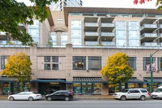 Photo 3: 313 555 Abbott St in Vancouver: Downtown VE Condo for sale (Vancouver East)  : MLS®# V1097912