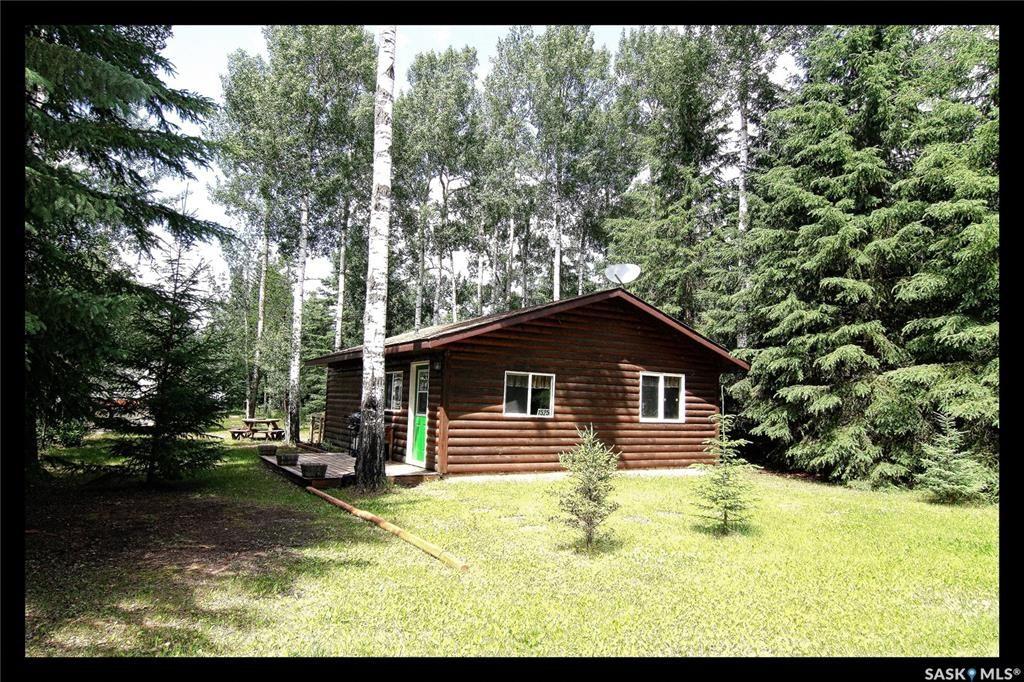 Main Photo: 1525 Kakwa Lane in Turtle Lake: Residential for sale : MLS®# SK818904