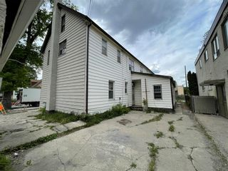 Photo 4: 408 St John's Avenue in Winnipeg: Industrial / Commercial / Investment for sale (4C)  : MLS®# 202113575