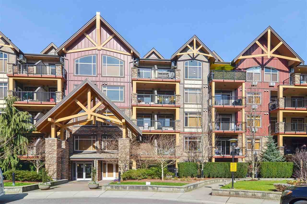 Main Photo: 270 8328 207A Street: Condo for sale in Langley: MLS®# R2551544