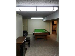 Photo 18: 42 MUSKA Bay in WINNIPEG: Maples / Tyndall Park Residential for sale (North West Winnipeg)  : MLS®# 1405551