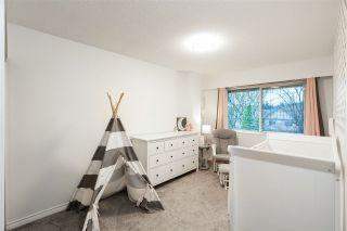 """Photo 22: 9106 WILTSHIRE Place in Burnaby: Government Road Townhouse for sale in """"Wiltshire Village"""" (Burnaby North)  : MLS®# R2564479"""