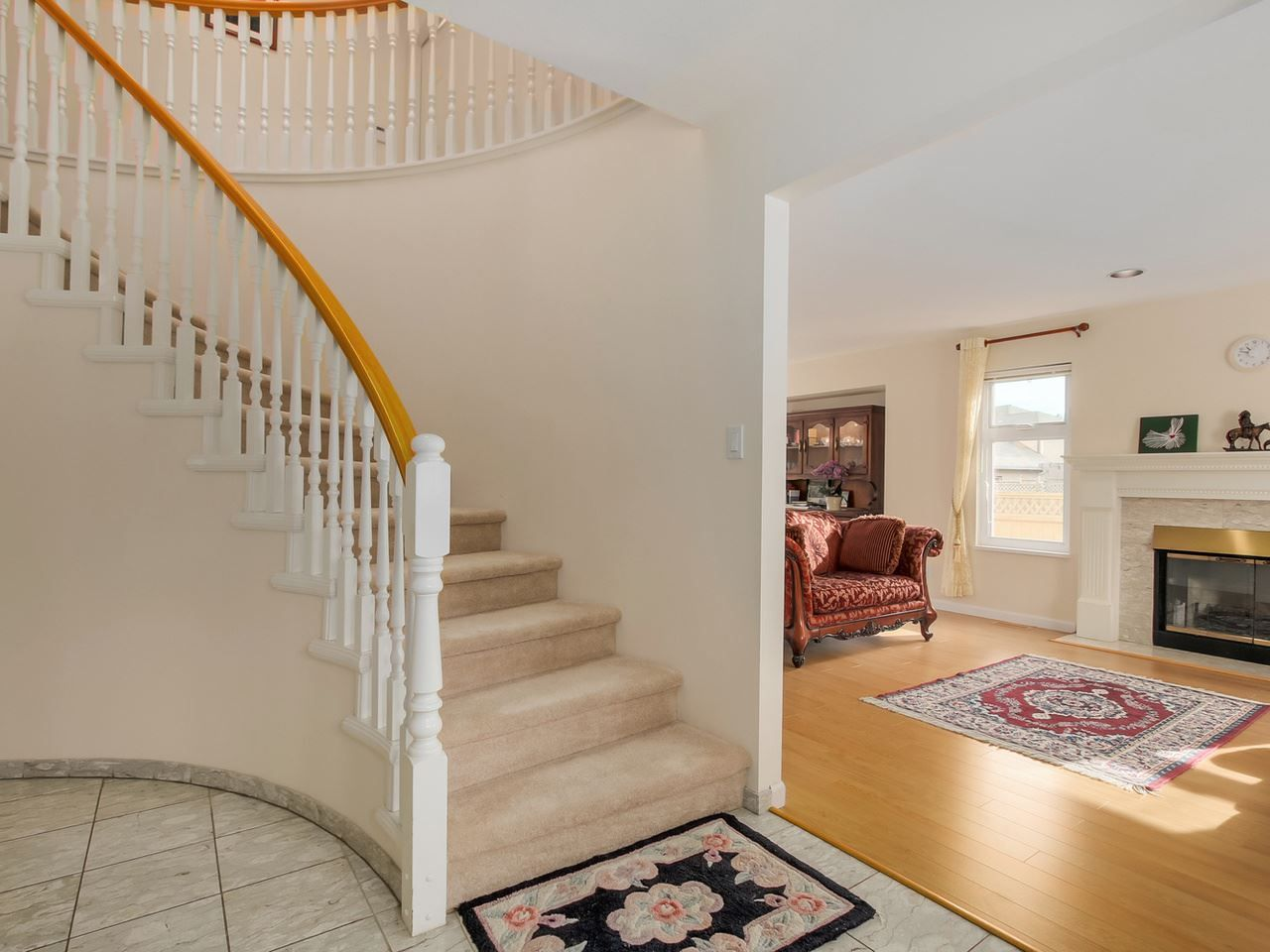 Photo 3: Photos:  in North Vancouver: Tempe House for sale : MLS®# R2048057