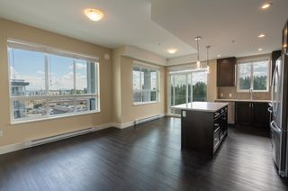 """Photo 6: 4614 2180 KELLY Avenue in Port Coquitlam: Central Pt Coquitlam Condo for sale in """"Montrose Square"""" : MLS®# R2618577"""