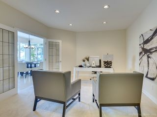 Photo 16: 4121 QUARRY Court in North Vancouver: Braemar House for sale : MLS®# V1025710