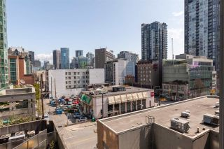 Photo 17: 510 1212 HOWE Street in Vancouver: Downtown VW Condo for sale (Vancouver West)  : MLS®# R2409648