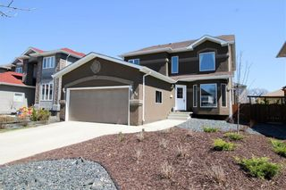 Photo 2: 38 Brittany Drive in Winnipeg: Residential for sale (1G)  : MLS®# 202104670