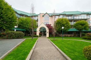 "Photo 1: 302 2964 TRETHEWEY Street in Abbotsford: Abbotsford West Condo for sale in ""Cascade Green"" : MLS®# R2361860"
