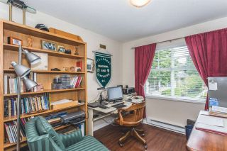 """Photo 16: 57 15500 ROSEMARY HEIGHTS Crescent in Surrey: Morgan Creek Townhouse for sale in """"Carrington"""" (South Surrey White Rock)  : MLS®# R2094723"""