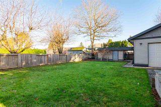 Photo 31: 8244 110 Street in Delta: Nordel House for sale (N. Delta)  : MLS®# R2521269