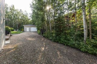 Photo 47: 93 Crystal Springs Drive: Rural Wetaskiwin County House for sale : MLS®# E4254144