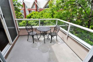 """Photo 21: 426 1150 QUAYSIDE Drive in New Westminster: Quay Condo for sale in """"WESTPORT"""" : MLS®# R2464608"""